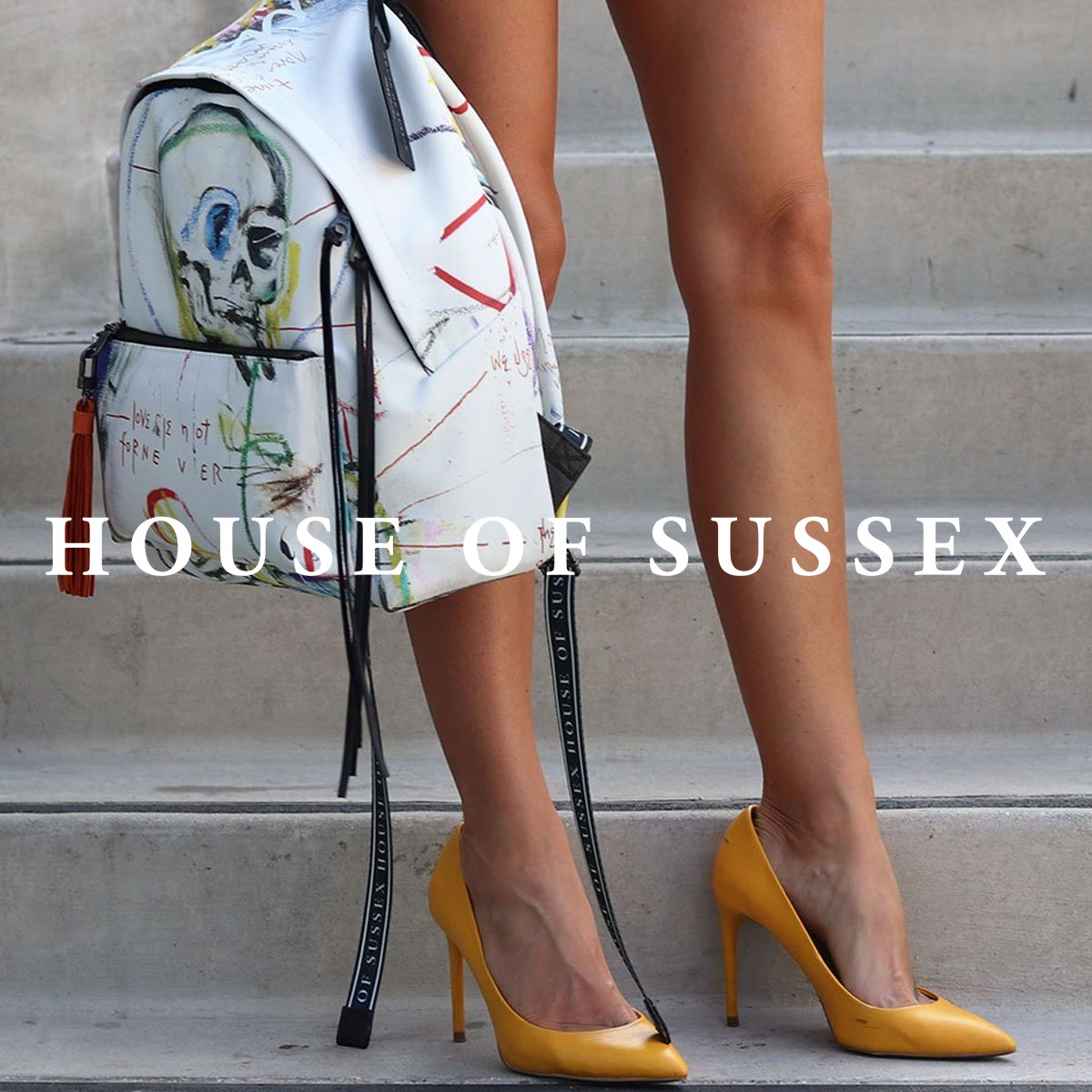 House of Sussex Web Design & Photography