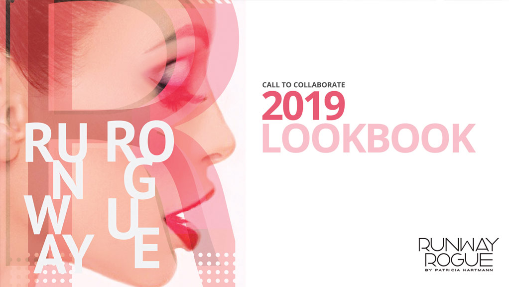 MakeUp Catalog of Runway Rogue